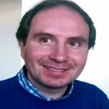 Héctor Darío Weiss, de 47 años, dueño de concesionarias de autos y una distribuidora de alimentos, al que le imputan el abuso de dos menores.