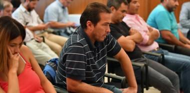 Repercusión. Correa, el símbolo de una causa que movió todo el escenario provincial y del cual se esperan aún muchas más repercusiones.