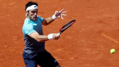 Mayer, a una sola victoria de superar a Franco Squillari y quedar muy cerca del top 15 de tenistas argentinos con más triunfos ATP.