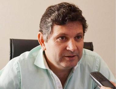 Explícito. Limarieri reconoció el impacto de los c asos de corrupción.