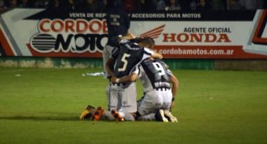 El Lobo ganó el partido de ida de la semifinal ante Sportivo Belgrano y definirá la llave el próximo lunes de local.