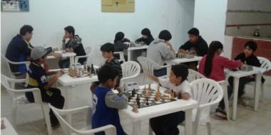 El sábado 16 de junio se llevará a cabo el segundo encuentro infantil de ajedrez en la ciudad de Rawson.