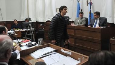 Osorio, de 19 años, reconoció haber tenido sexo en varias oportunidades con Nahir. (Ricardo Santellan)