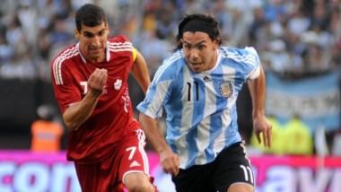Carlos Tevez dio sus candidatos en el Mundial y le puso fecha a su retiro.