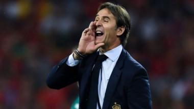 Lopetegui será el nuevo entrenador del Real Madrid, después de que termine su participación con la selección española en el Mundial de Rusia.