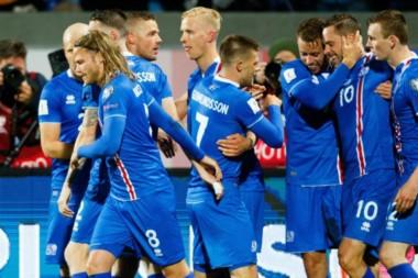 Islandia, un país con menos de 350.000 habitantes, vivirá su primer Mundial. Se metieron entre los 8 mejores de la pasada Eurocopa.