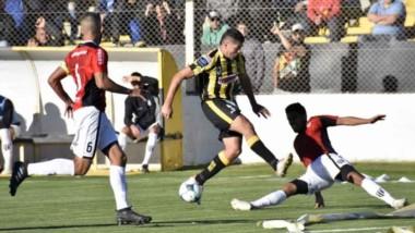 Deportivo Madryn rearma su plantel para la próxima temporada del torneo Federal A de fútbol.