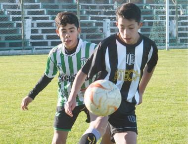 El partido concluyó igualado en un tanto en El Fortín capitalino.