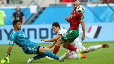 Irán ganó su segundo partido en Mundiales. El primero ocurrió en 1998, ante Estados Unidos por 2-1.