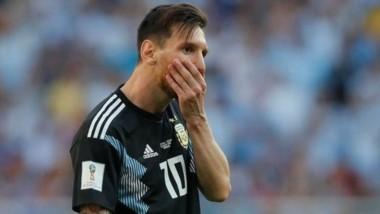 Islandia, que le sacó un punto a Argentina en el debut, busca el pase ante Croacia.