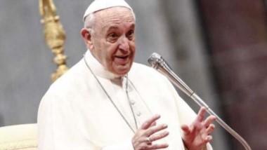 El papa Francisco comparó la práctica del aborto con la pureza de la raza que buscaban los jerarcas nazis.