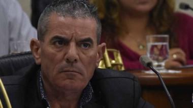 Mario Méndez, concejal del Frente para la Victoria.