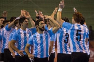 Segundo triunfo consecutivo de la Selección Argentina en el Panamericano de Groenlandia.