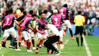 Paliza táctica, todo de Osorio. Presión, transiciones rápidas, verticalidad y contraataques mortíferos.