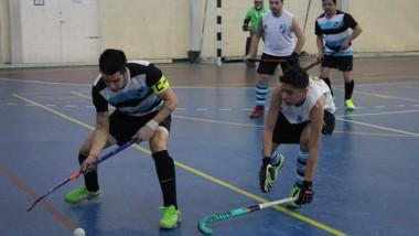 Chenque venció a Calafate, por 4-3, en la primera fecha del torneo.