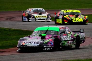 El rawsense Mario Valle figura en el puesto 12 del campeonato, con una victoria.
