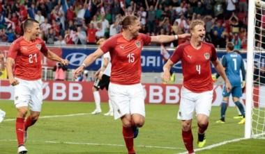 Pese a comenzar ganando, Alemania no pudo con Austria y terminó cayendo 2-1. Es el quinto partido al hilo sin victorias para el equipo de Löw.