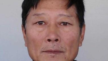 """Hwang Doo Jin está detenido imputado de """"intento de homicidio doblemente agravado, por el vínculo y por ser cometido mediante violencia de género""""."""
