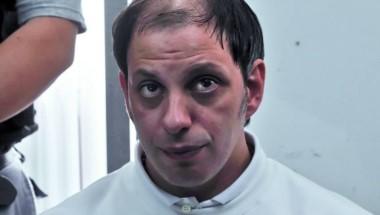 El ex baterista de la banda Callejeros Eduardo Vásquez, condenado por la tragedia de Cromañón y por el crimen de su esposa Wanda Taddei, se casó en el penal de Ezeiza.
