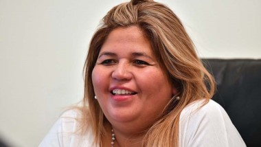 Los fiscales Omar Rodríguez y Alex Williams imputarán a la exministro de Familia, Leticia Huichaqueo.