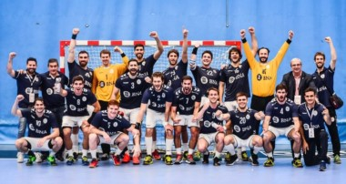 Los Gladiadores vencieron a Brasil en la final del Panamericano de handball y son campeones.
