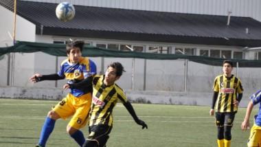 Deportivo Madryn, por su parte, fue goleado por Belgrano de Esquel.