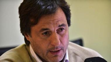 El secretario de Pesca, Adrián Awstin expuso un mensaje claro sobre la decisión del Gobierno.
