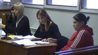 Jorgelina Domínguez Reyes es la principal acusada de dar muerte a la adolescente Candela González.