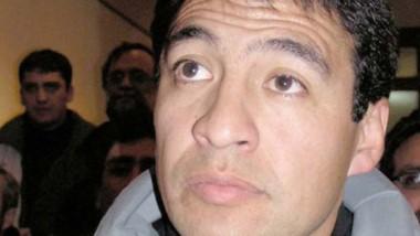 Vocero. Desde Paso de Indios, Pichiñán insiste con abrir el debate.