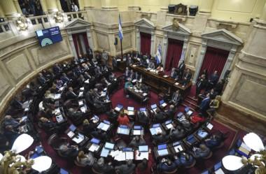 Al entrar esta maññana al Congreso Pichetto dijo que desde 1983 nunca un Gobierno se quedó sin Presupuesto, olvidando que cuando el actual oficialismo era oposición privó a CFK de esta herramienta.