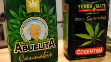 El paquete de 1 kilo de yerba mate La Abuelita ronda los 200 pesos uruguayos (unos 6 dólares).