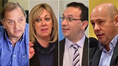 La cumbre de intendentes en Madryn será en aval a la gobernabilidad.
