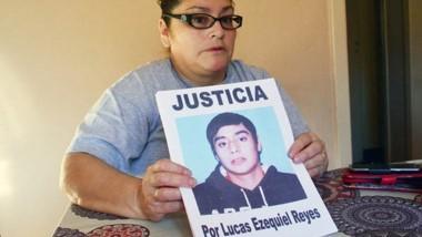 Zulma Díaz encabezará hoy a la mañana una marcha a los tribunales de Trelew pidiendo justicia por sus hijos.
