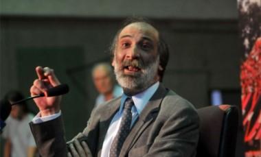 Murió el ex presidente de Newell's Eduardo López. Permanecía internado desde hace algunos días.