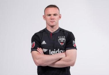 El delantero inglés Wayne Rooney es nuevo jugador de DC United norteamericano.