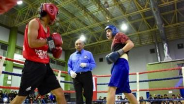Esta noche, el torneo Regional de boxeo de los Barrios, se muda a la ciudad de Puerto Madryn, en el gimnasio Municipal N° 2, a partir de las 21 hs.