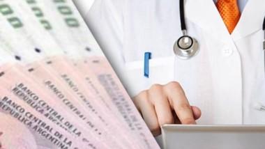 El Gobierno autorizó a entidades de medicina prepaga aumentar 7,5% el monto que cobran a los usuarios partir del 1 de agosto.
