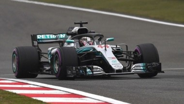Lewis Hamilton lideró el 1-2 de Mercedes en ambos entrenamientos de cara al Gran Premio de Austria.
