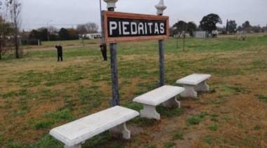 El caso ocurrido esta mañana conmueve a la localidad de Piedritas, que no sale del asombro.