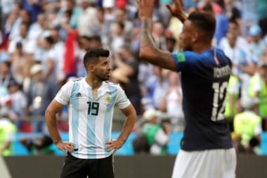 Agüero seguirá siendo parte de la Selección en el siguiente proceso.
