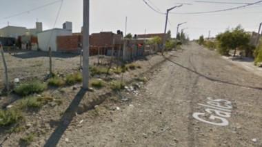 La zona en donde ocurrió el hecho. (Imagen: Google Maps)