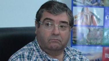Hugo Romero, el nuevo titular de la Cámara de Comercio de Esquel.