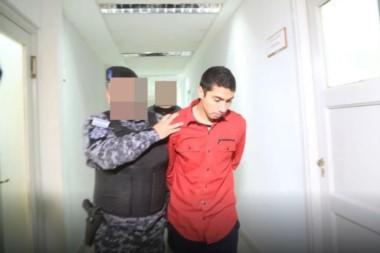 El jugador argentino nacionalizado chileno fue encontrado culpable de ser