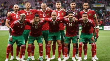 Marruecos se reivindica con una victoria ante Eslovaquia.