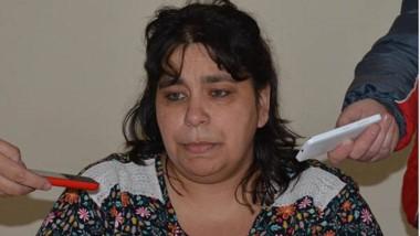 Sonia Correa brindó un panorama de la tarea de Cáritas Esquel.