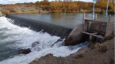 La encuesta brindará datos sobre las percepciones de las organizaciones sobre los problemas ambientales y al manejo del agua en el VIRCh.