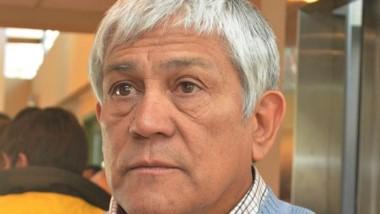 El intendente avisará al Gobierno Provincial sobre la situación.