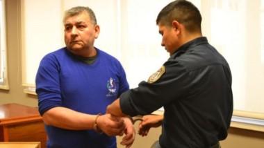 Héctor Virgilio Villalba acusado de abusar sexualmente durante dos décadas a su hijastra con la que tuvo 10 hijos fue condenado a 13 años de prisión.