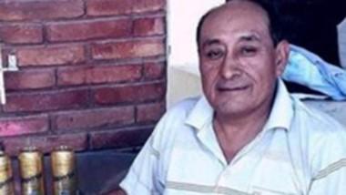 Santos Eliberto Ramos. Sus familiares marcharán hoy por las calles.