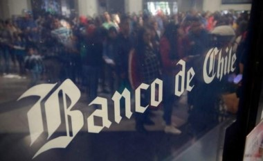 Ataque informático a banco chileno permitió el robo de 10 millones de dólares.